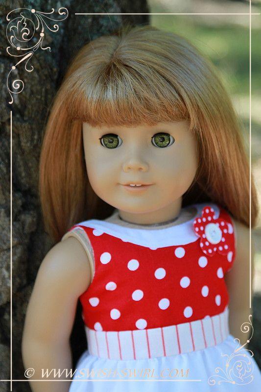 Charlotte (My American Girl #36)
