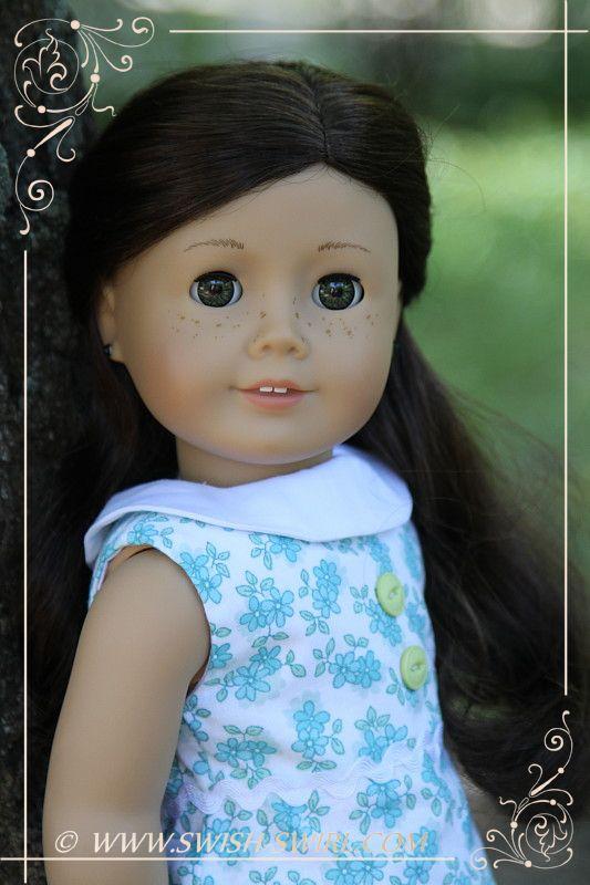 Alice (My American Girl #55)