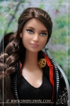 Katniss Everdeen (Katniss Everdeen, Barbie, 2012)