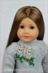 Jane (customized Truly Me #39 with Marie-Grace\'s wig)