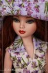 Violetta (Adrift, Autumn 2008, LE1000, OOAK)