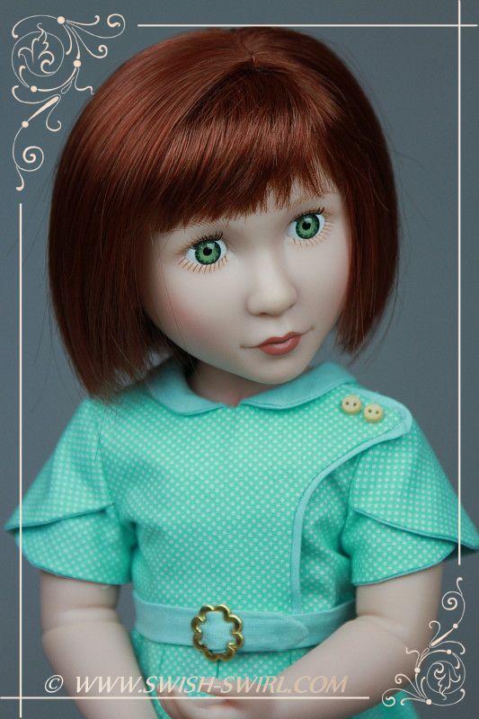 Clementine (Clementine Harper, Your 1940s Girl, 2013)