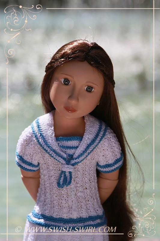 Mattie (Matilda Marchmont, Your Tudor Girl, 2011)