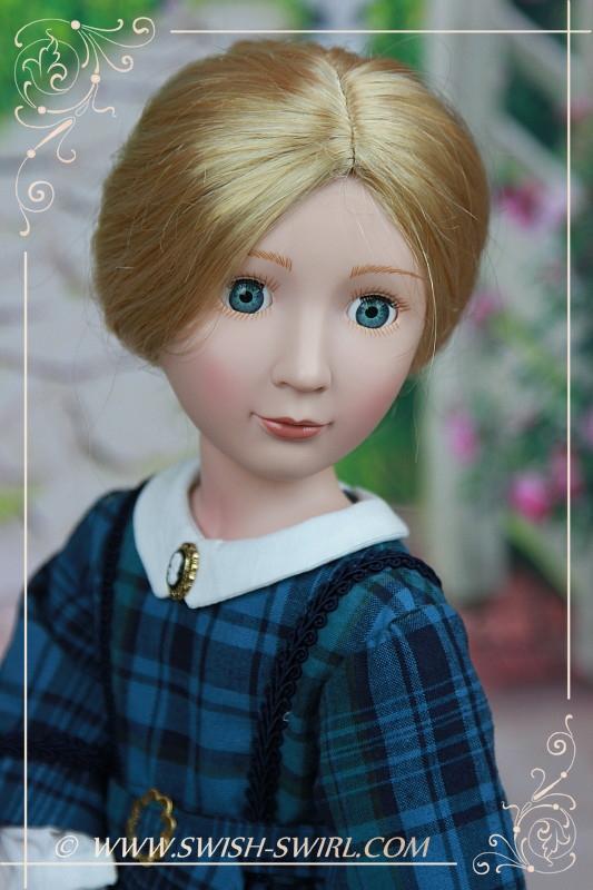 Amelia (Amelia Elliot, Your Victorian Girl, 2012)