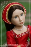 Matilda (Matilda Marchmont, Your Tudor Girl, 2011)