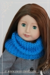 Phoebe (Florrie Girl doll #5)