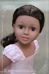 Ameya (Amy, 1st edition, Australian Girl doll)