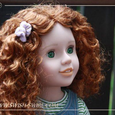 Australian Girl doll