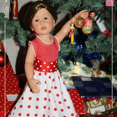 Рождество Изабеллы