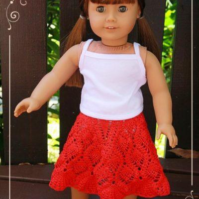 В начале была кукла…