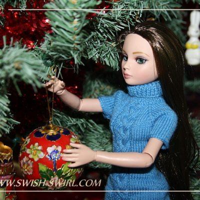 Рождество Олеси