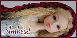 Bo Bergemann's dolls