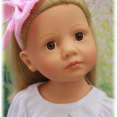 Gotz doll Emily 2012