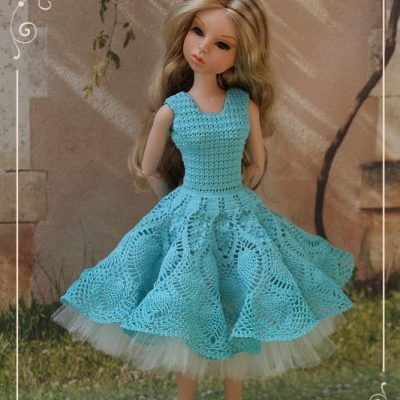 Special dress for my special doll