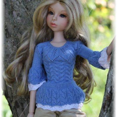 Tunic for Leda