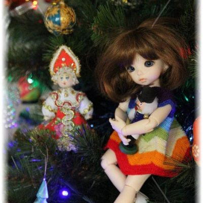 Рождество Леи