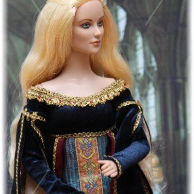 Medieval Daphne