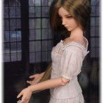 Jane Eyre's corset