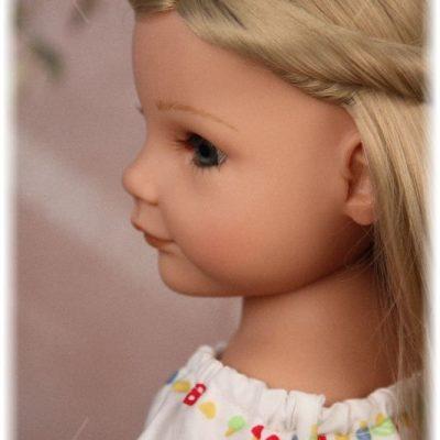Gwendolen as a model