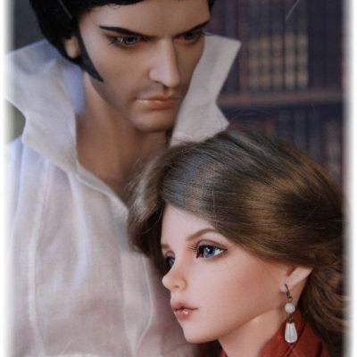 Джон и Маргарет