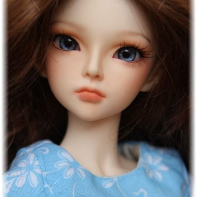 Ariadne's face-ups: Dolls BEFORE and AFTER. Part 1.
