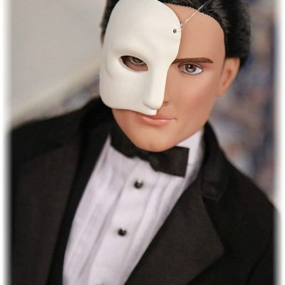 Eric, Phantom of the Opera