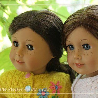 Алиса и Даниэла