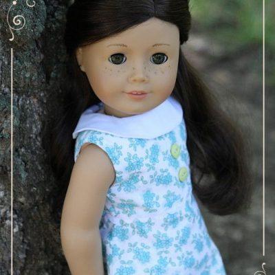 Alice's dress