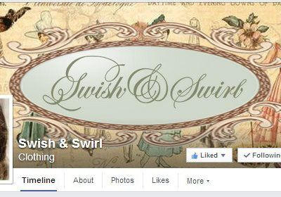 Моя страничка на Фейсбуке