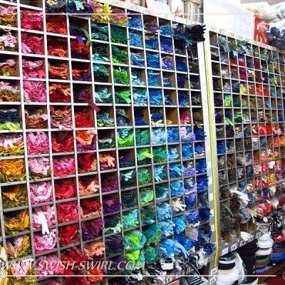 Dressmaker's paradise. Part 2