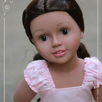 Amy – Australian Girl doll