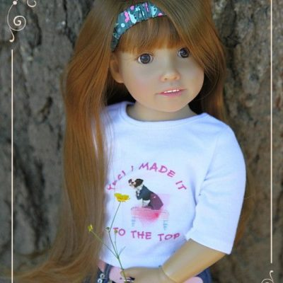 Galina – Kidz'n'Cats doll