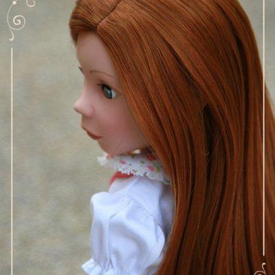 Кукла Bonnie & Pearl