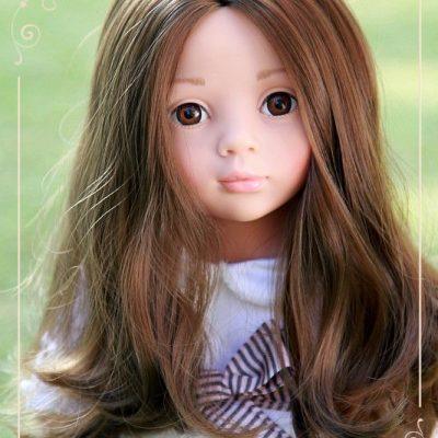 Лаура — кукла Готц