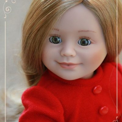 Leonie – Maplelea, Canadian Girl doll