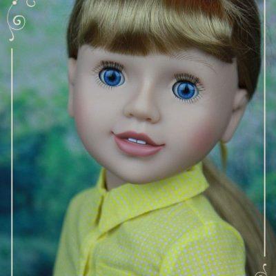 Emily – Australian Girl doll