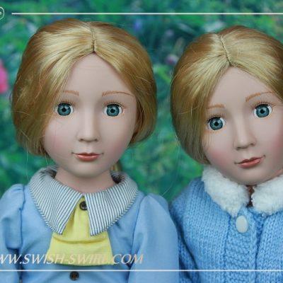 Две Амелии