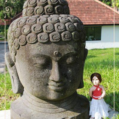 Матильда и ее последнее приключение в Азии