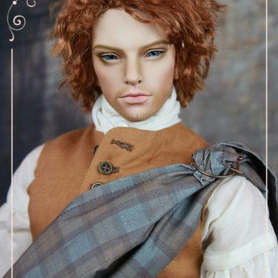 Outlander. Jamie Fraser.