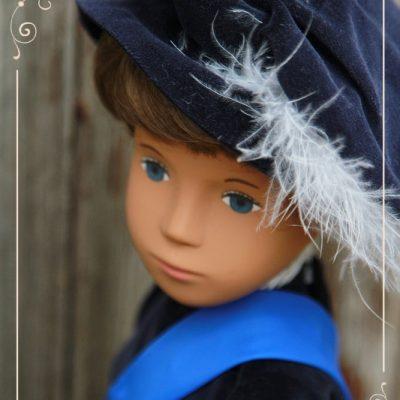 Prince Gregor