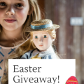 Easter Giveaway!