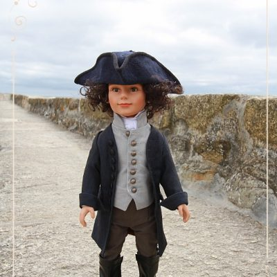Ross Poldark in Truro